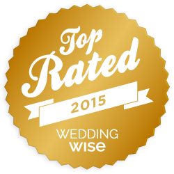 Top Rated 2015 - WeddingWise